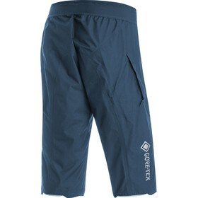 GORE WEAR C5 Gore-Tex Paclite Trail Shorts Hombre, azul